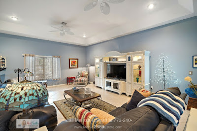 Fort Pierce FL Pool  Homes
