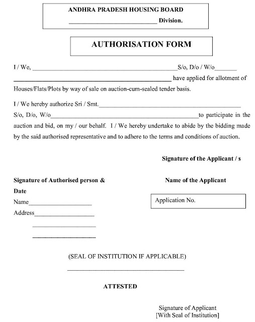 Authorisation-Form