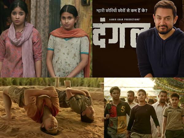 Review Film Dangal: Hanya Pemenang yang Akan Selalu Diingat
