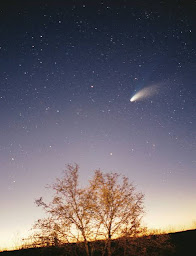 Today the comet will be seen again in Dhaka