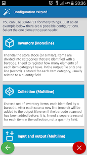 Inventory & Barcode scanner & WIFI scanner Apk Is Here !