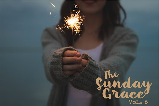 The Sunday Grace | Vol. 5