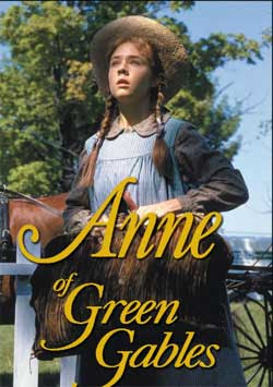Anne of Green Gables (1985) Season 1 Complete