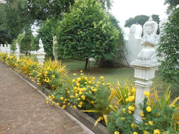 garden phnom phen