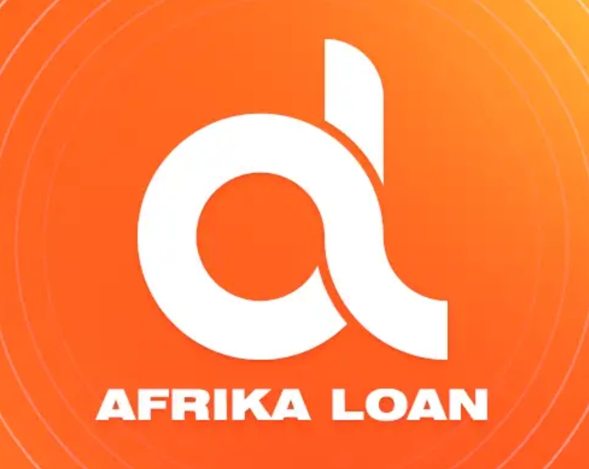 Afrikaloan app