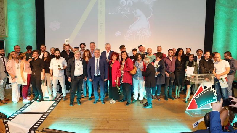 Έπεσε η αυλαία του 42oυ Φεστιβάλ Ταινιών Μικρού Μήκους Δράμας