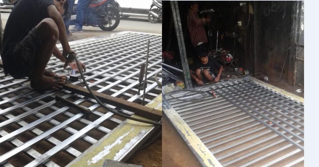 Bengkel Las Jakarta Pusat Terpercaya Buka 24 Jam JAYA