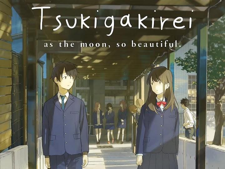 Tsuki Ga Kirei (Episode 01 - 12) Batch Subtitle Indonesia