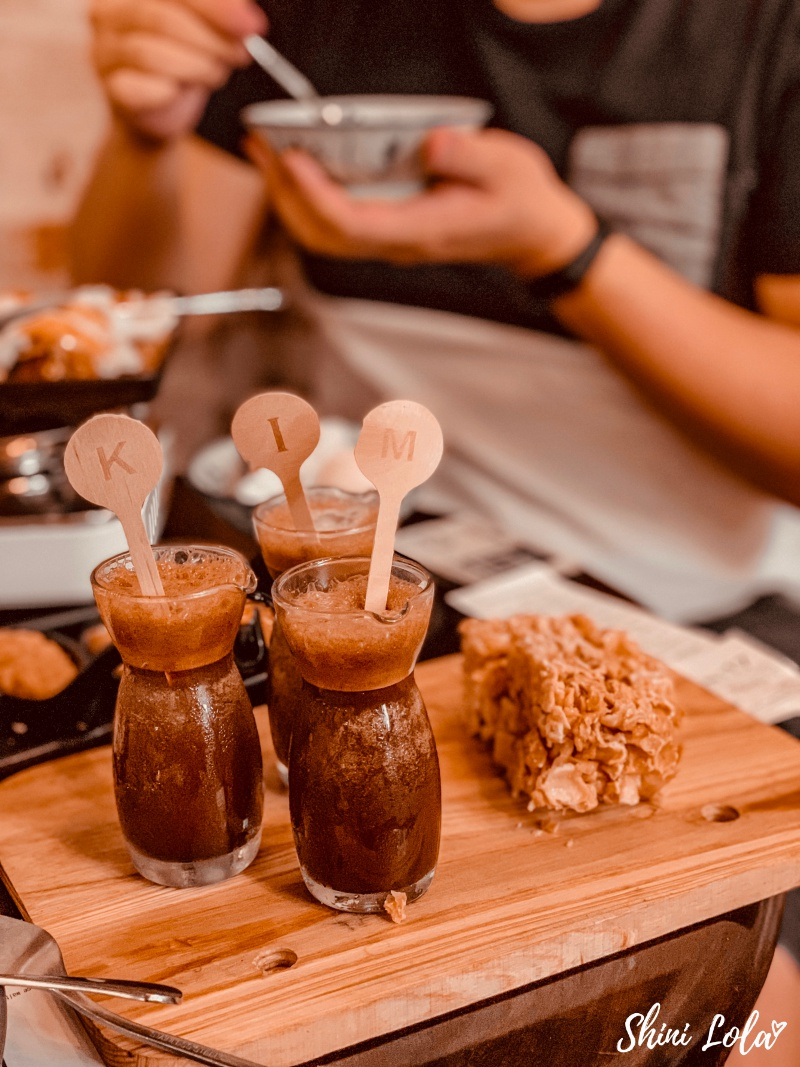3 States Coffee (KL, Ipoh, & Melaka)