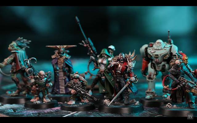 Janus draik y sus Exploradores