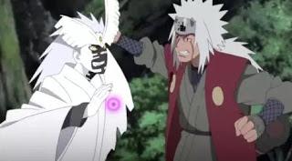 7 Alasan Penggemar Naruto Banyak yang Kecewa dengan Anime Boruto