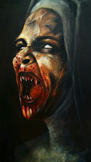 Foto Hantu Terseram : hantu, terseram, Wallpaper, Hantu, Seram, Wallpapers