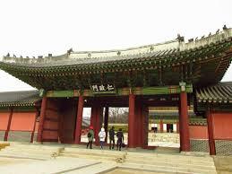 Istana Changdeok