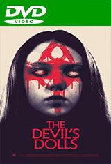 The Devil's Dolls (2016) DVDRip