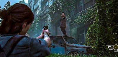 لعبة 2 The Last of Us