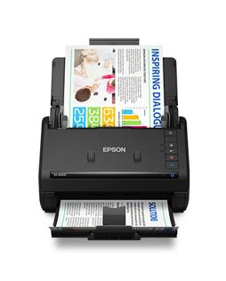 Epson WorkForce ES-400 II Driver Download