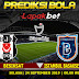 PREDIKSI BESIKTAS VS ISTAMBUL BB 23 SEPTEMBER 2019