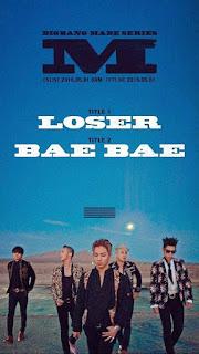 Lirik dan Terjemahan Indonesia BIG BANG – Loser