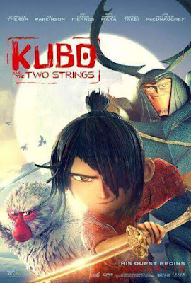 فيلم Kubo and the Two Strings 2016 مدبلج