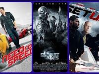 Jadwal Film Hari Ini Rabu, 19 April 2017