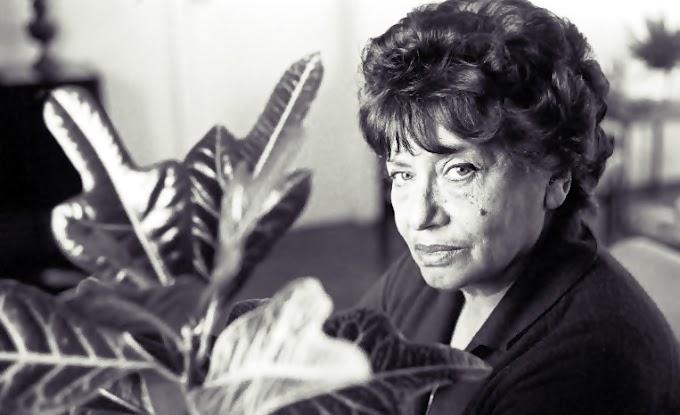 #AudioPoema #YoMeQuedoEnCasaLeyendo #Poesía Para este día, de Olga Orozco