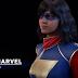 """Traje de Miss Marvel em """"Marvel's Avengers"""" será inspirado nas HQ's"""