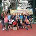 Regu A Korem 051/Wkt Juara I Tournament Tennis Beregu Unilever Cup