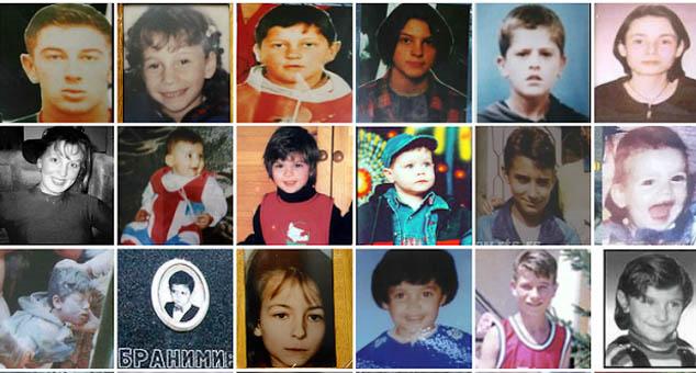 Током НАТО агресије на СРЈ која је трајала 78 дана, убијено је више од 2000 људи међу којима и 126 деце. Стравичне последице које је оставио рат осећају се и данас  #НАТО #Агресија #Убиство #Деца #NATO #Agresija #Ubistvo #Deca #Косово #Метохија #КМновине #Вести #Kosovo #Metohija #KMnovine #vesti #RTS #Kosovoonline #TANJUG #TVMost #RTVKIM #KancelarijazaKiM #Kossev