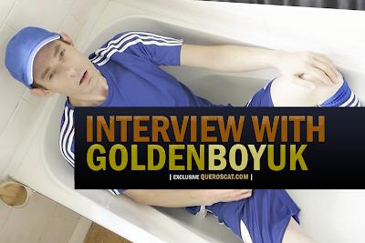 interview with golden boy uk scat sex fetish