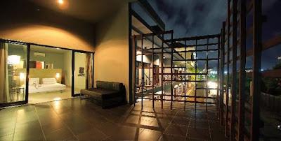 8 Daftar Hotel Murah Yang Ada Di sekitar Kota Bali