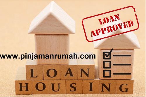 cara apply loan rumah