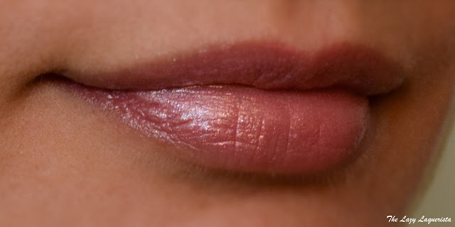 Too Faced Melted French Kisses Swatch