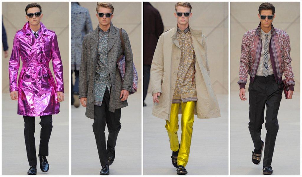 93a00fbc9 From Buenos Aires: #MFW: Tendencias en la Semana de la Moda Masculina