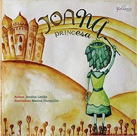 Joana Princesa