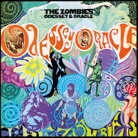 The Zombies' Odessey & Oracle
