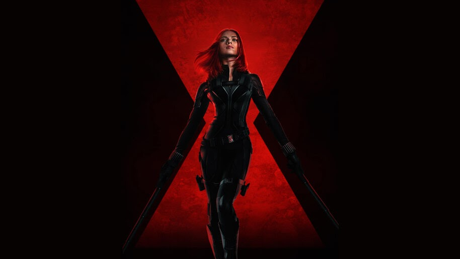 Black Widow, Movie, Scarlett Johansson, 8K, #5.1465