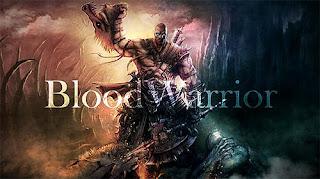 Blood warrior Red edition MOD Apk