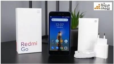 مميزات وعيوب Xiaomi Redmi Go مراجعة كاملة لأرخص هاتف من شاومي
