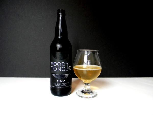 เบียร์ที่แพงที่สุดในโลก Black Truffle Pilsner Shaved (0.18 เหรียญต่อมล.)