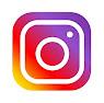 Image du logo Instagram sur le blog cestquoitonkim