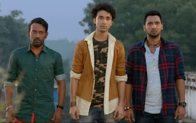 Nawabzade Movie Trailer Out, Nawabzade Trailer