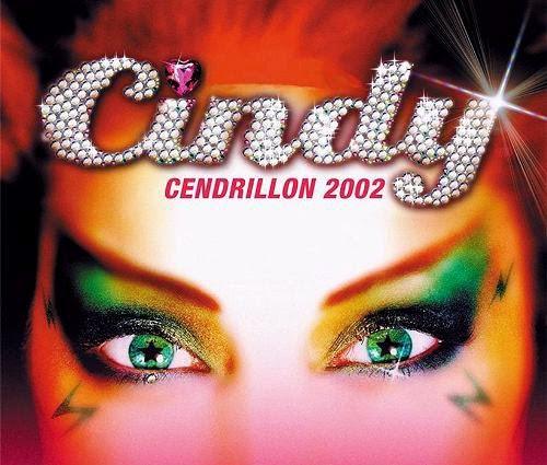 Cindy, Cendrillon, comédie musicale