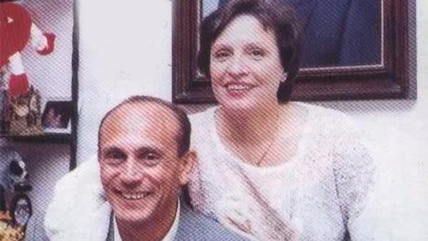 5 معلومات لا يعرفها الكثيرون عن زوجة محمد صبحي الراحلة.. عمها نجم مشهور وعانت مع مرض السرطان لسنوات.. وبكى زوجها بسببها على الهواء