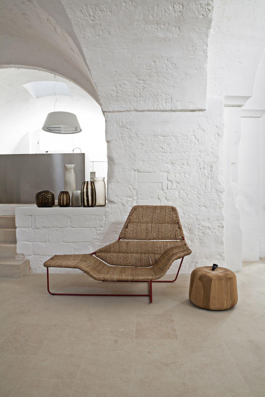 Blanco, minimalismo y objetos de diseño