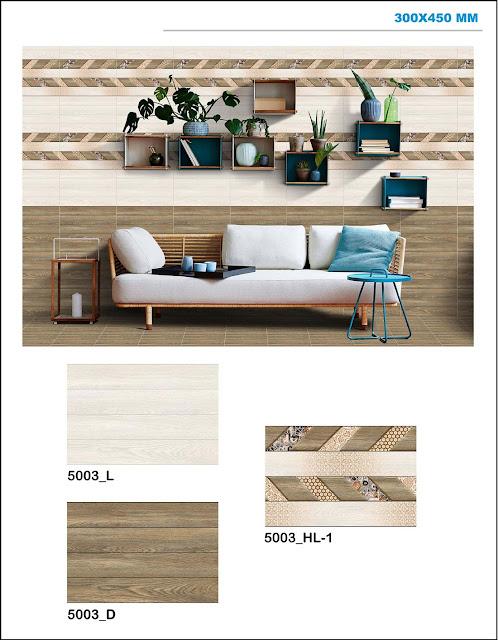 18x12 Wall Tiles