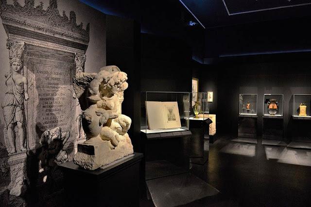 Η πρώτη μεγάλη έκθεση για το 1821 στο Εθνικό Αρχαιολογικό Μουσείο
