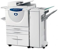 Xerox WorkCentre 5150 Printer Driver