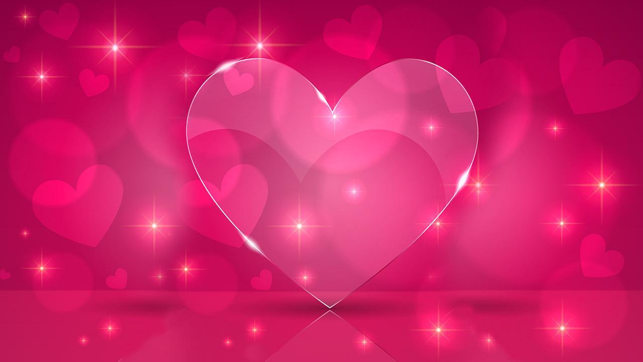Love Heart Wallpaper Hd Wallpapertag: Hintergrundbilder Kostenlos