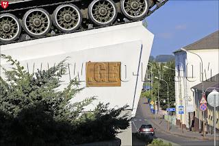 Воінам- вызваліцелям горада Слоніма ад удзячных Слонiмчан 10.VII.1944
