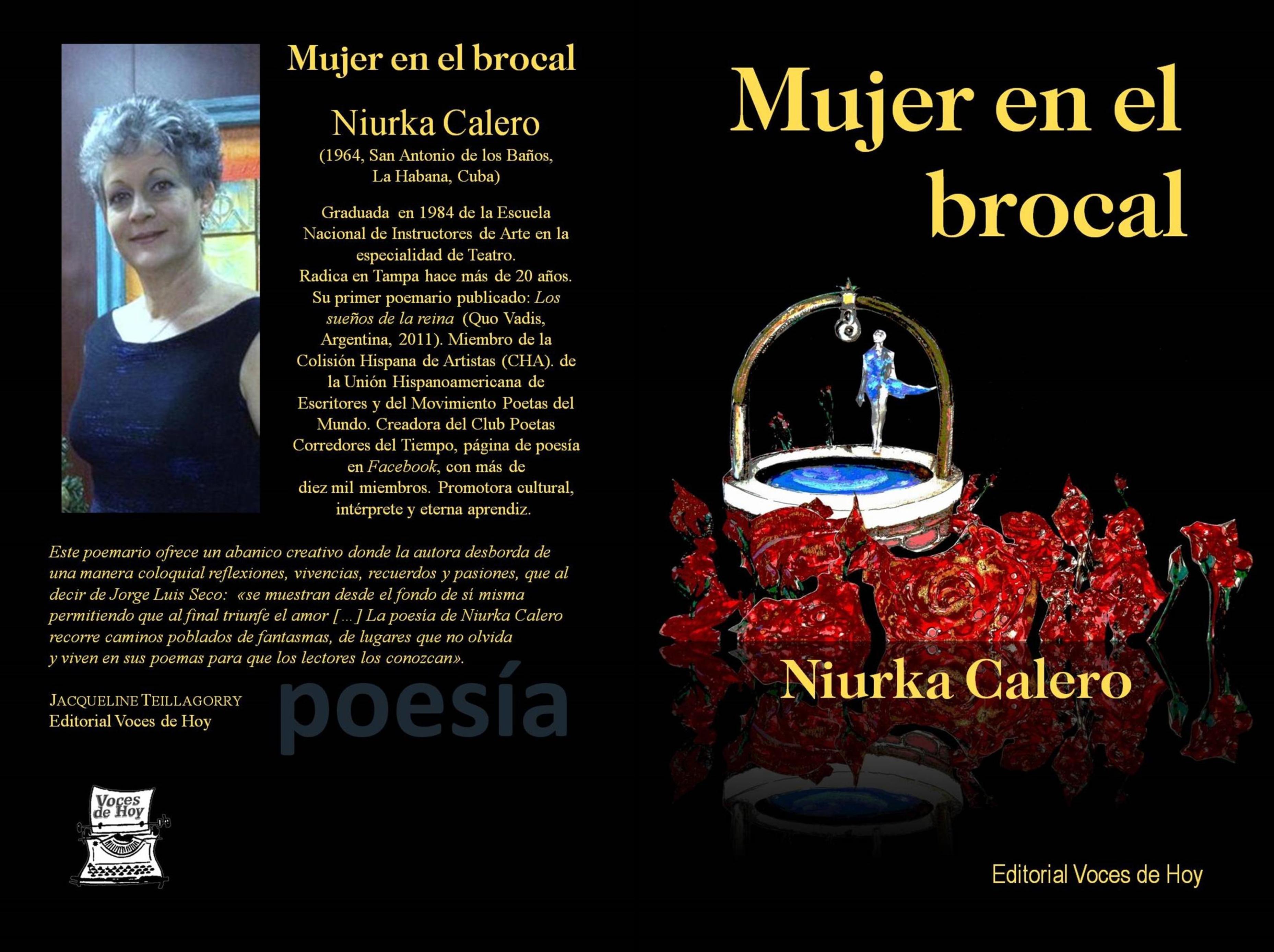 Niurka Calero
